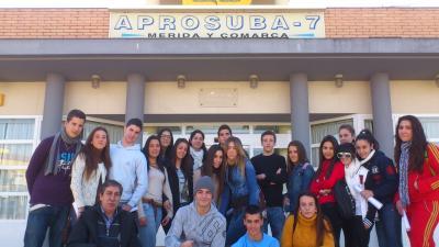Nuestro grupo
