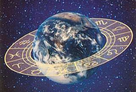La Astrología .