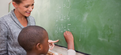 psicologia y educacion infantil